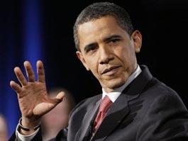 Барак Обама решил остаться президентом еще на один срок
