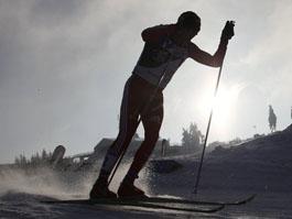Лыжники из Удмуртии остались без медалей