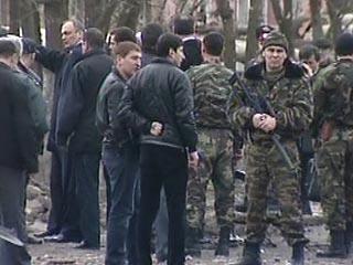 После взрыва на рынке в Ингушетии саперы нашли еще две бомбы