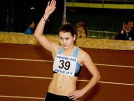Впервые за 35 лет в Ижевске прыгали с шестом