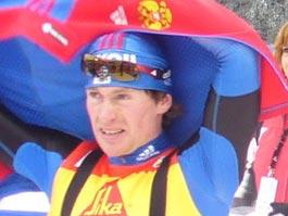 Лыжник из Удмуртии вошел в тройку лидеров на Кубке мира