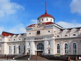 Из-за теракта в «Домодедово» на вокзале Ижевска усилены меры безопасности