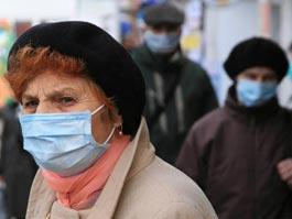 Трое жителей Удмуртии заразились свиным гриппом