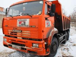 Часть дорог Ижевска закрывают для грузовиков