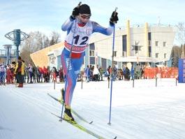 Определились победители первенства Удмуртии по лыжным гонкам