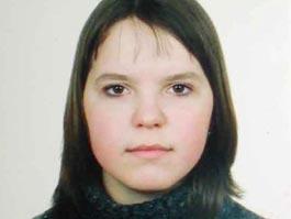 В новогоднюю ночь в Ижевске пропала 17-летняя девушка