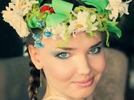 Студентка из Ижевска стала «Мисс Нежность» на конкурсе «Татьяна Поволжья»