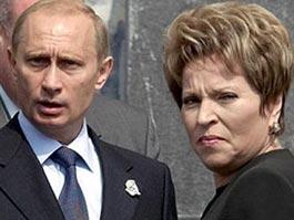 Матвиенко попросила Путина лишить Санкт-Петербург исторического статуса