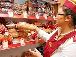 Цены на продукты питания в Удмуртии выросли из-за дорогого топлива