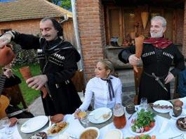 Грузинам запретили исполнять песни на русском языке