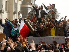 Ростуризм готовит план эвакуации россиян из Египта