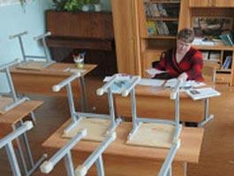 Несмотря на введенный карантин, ученики нескольких школ Ижевска отправились на учебу