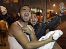 В бунтующем Египте готовится «марш миллиона»