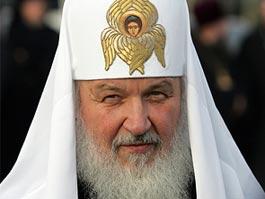 2 года назад Патриарх Кирилл возглавил Русскую православную церковь