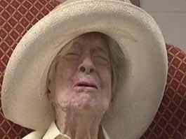 В США скончалась самая пожилая жительница планеты