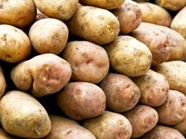 Цены на картофель выросли в три раза