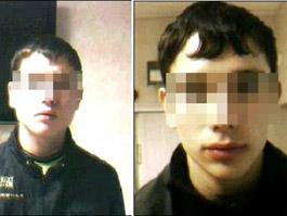 В Ижевске разыскивают двух братьев, изнасиловавших маленькую девочку