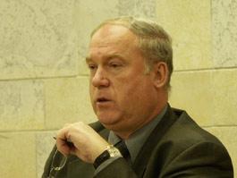 Гродецкий остается генеральным директором ОАО «Ижмаш»