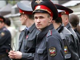 Россияне будут называть сотрудников МВД «господин полицейский»