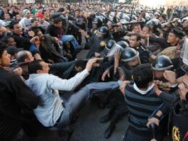 Сторонники президента Египта убили 4 человек