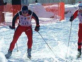 На Всемирной Универсиаде в Турции лыжник из Удмуртии взял серебро