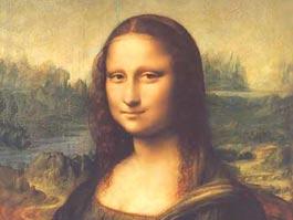 Мона Лиза оказалась мальчиком – любовником Леонардо да Винчи
