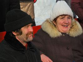 С 1 февраля в Ижевске увеличился размер пенсий