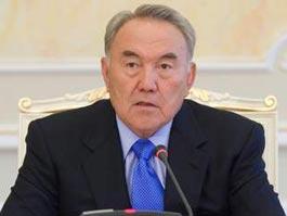 В апреле в Казахстане пройдут досрочные выборы президента