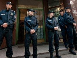 В Германии ищут самурая-убийцу из психушки