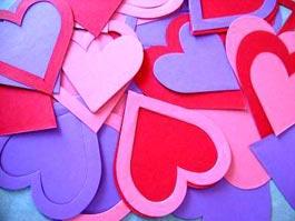 В Белгородской области запретили День святого Валентина