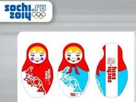 Ижевчане смогут выбрать Талисман Олимпийских игр в Сочи