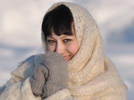 В Ижевске похолодает до -28 градусов