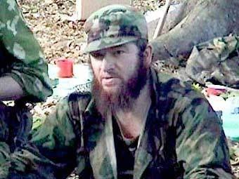 Доку Умаров взял на себя ответственность за теракт в «Домодедово»