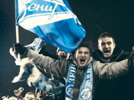 В Ижевске появится свой футбольный клуб «Зенит»