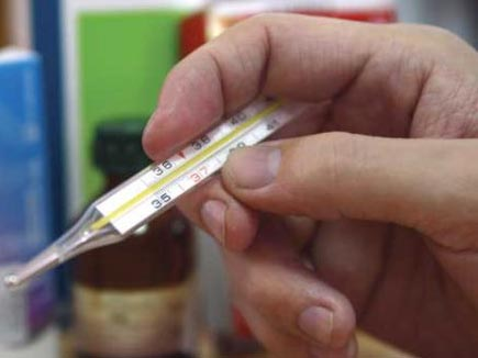 Врачи Удмуртии объявили, что эпидемия гриппа среди школьников идет на спад