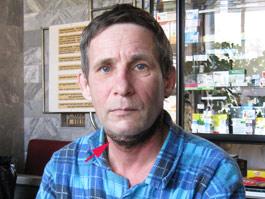 В Ижевске школьник исполосовал ножом таксиста