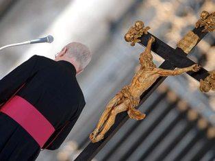 Католикам разрешили исповедоваться по iPhone