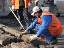 Ижевчане могут помочь отремонтировать дороги в своих дворах