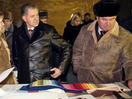 Реконструкция Дворца культуры «Ижмаш» завершится в ноябре 2011 года