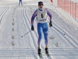 В Ижевске пройдет Первенство России по лыжным гонкам