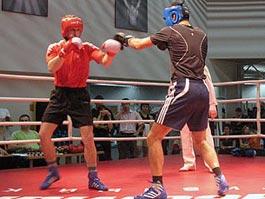 11 февраля в Ижевске открывается всероссийский турнир по боксу