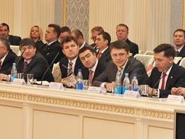 В Удмуртии пока не собираются сокращать число депутатов Госсовета