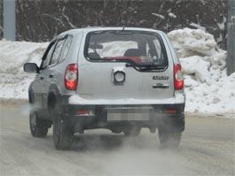 В Ижевске наркоман избавлял авто от лишних колес
