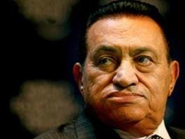 По неподтвержденным сведениям Хосни Мубарак впал в кому