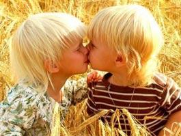 Ученые выяснили: любовь действует, как обезболивающее
