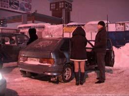 «Полиция нравов» Ижевска провела рейд по злачным улицам