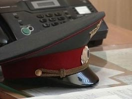 Ижевчане выразят свое отношение в милиции в общественной приемной МВД