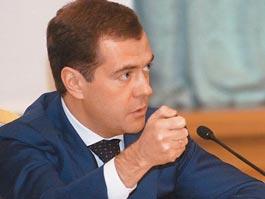 Дмитрий Медведев решил узаконить дистанционную работу
