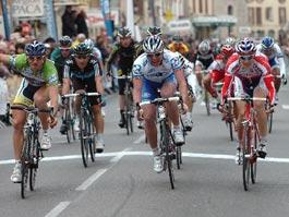 Велосипедисты из Удмуртии заняли призовые места на международных гонках