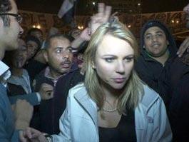 В Каире толпа изнасиловала американскую журналистку